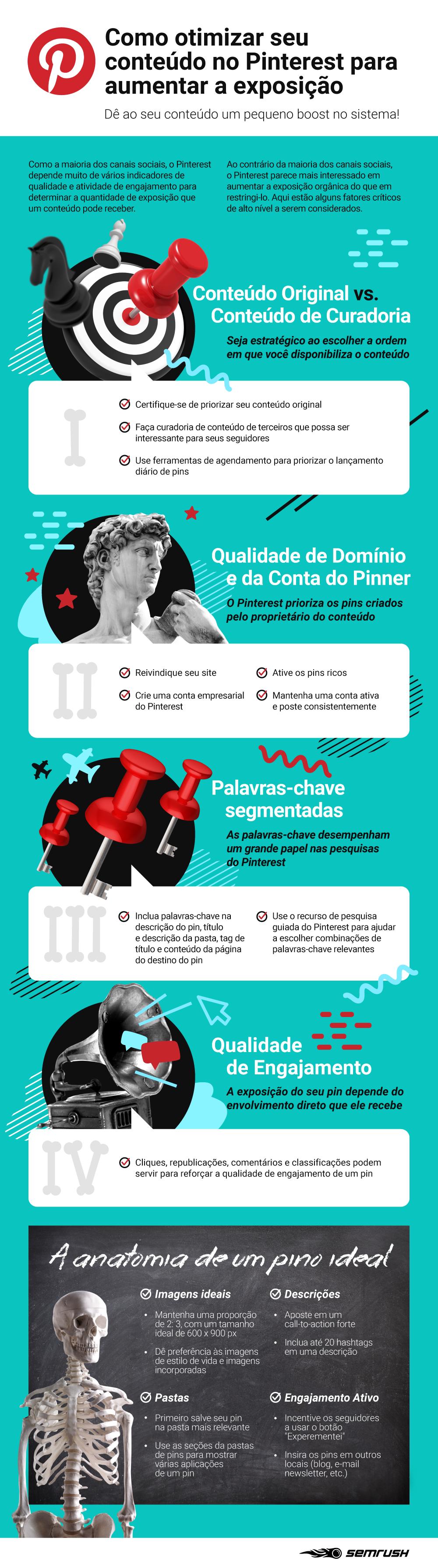 Pinterest: O Que É e Como Otimizar Imagens e Descrições em 2020 . Imagem 5